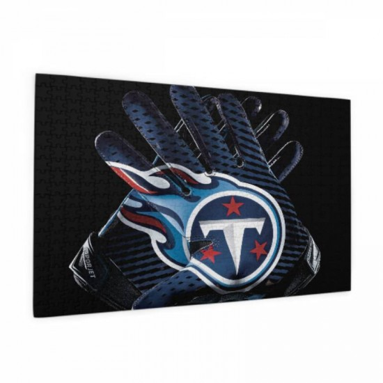 Best Jigsaw Puzzles Gift, NFL Tennessee Titans Picture puzzle #162871